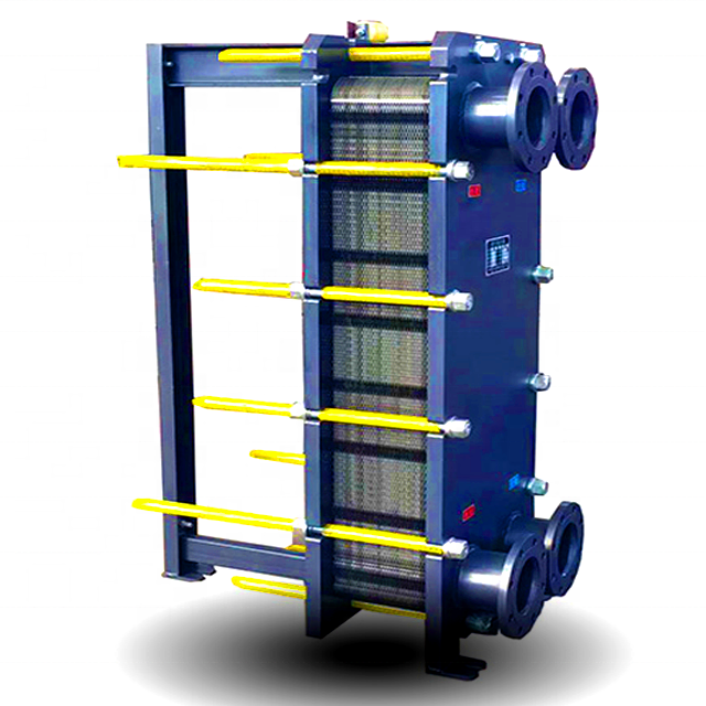 Generator heat exchanger manufacturers