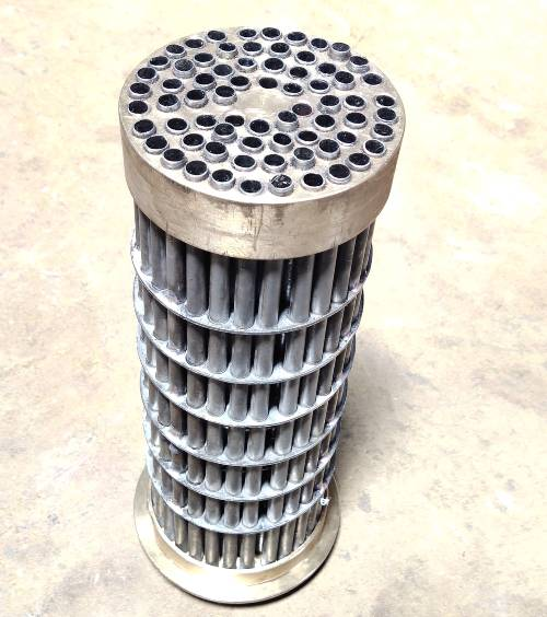 Marine charge Air cooler manufacturers in coimbatore