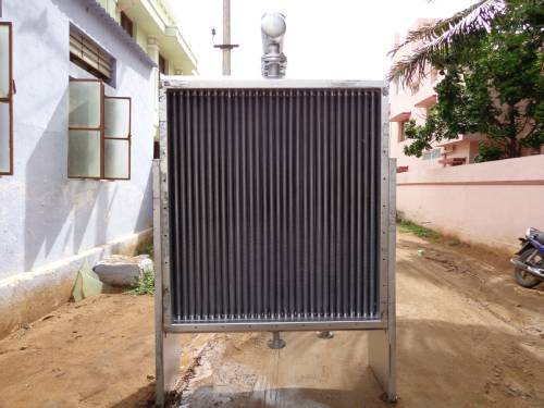 Steam heat exchanger manufacturers in coimbatore