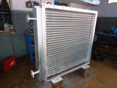 Steam Radiator Manufacturers