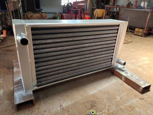 Thermic fluid radiator manufacturers in coimbatore